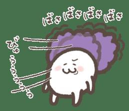 Perm-san ~1st roll~ sticker #14128416
