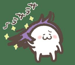 Perm-san ~1st roll~ sticker #14128425
