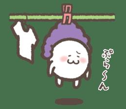 Perm-san ~1st roll~ sticker #14128428