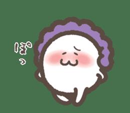 Perm-san ~1st roll~ sticker #14128430