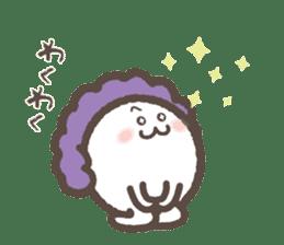 Perm-san ~1st roll~ sticker #14128432
