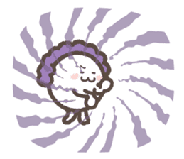 Perm-san ~1st roll~ sticker #14128433