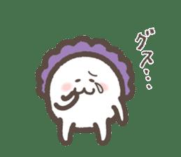Perm-san ~1st roll~ sticker #14128438