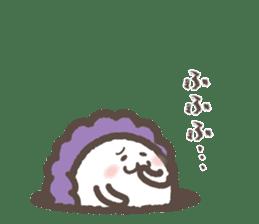 Perm-san ~1st roll~ sticker #14128441