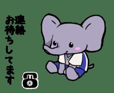 Daily of Naguzo sticker #14129038