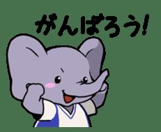 Daily of Naguzo sticker #14129043