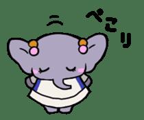 Daily of Naguzo sticker #14129056
