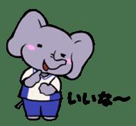 Daily of Naguzo sticker #14129067