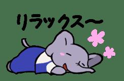 Daily of Naguzo sticker #14129071
