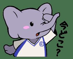Daily of Naguzo sticker #14129074