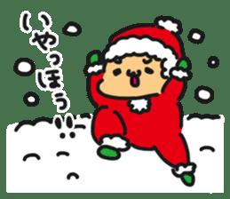 HELLO POCOchan! the first winter sticker #14130238