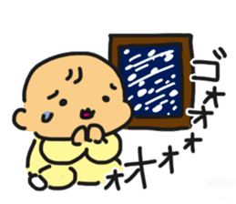 HELLO POCOchan! the first winter sticker #14130250