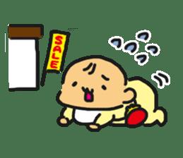 HELLO POCOchan! the first winter sticker #14130260