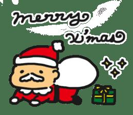 HELLO POCOchan! the first winter sticker #14130275
