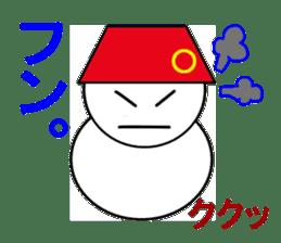 kukuDARUMA sticker #14130583