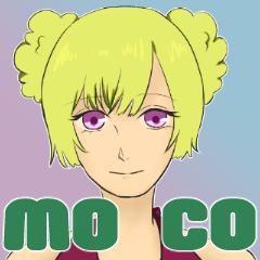 =MOCO=