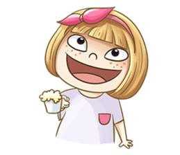 Kaitoomtoom sticker #14142611