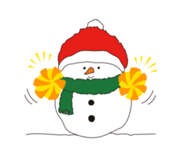 Christmas & New Year (Daily life) sticker #14150867