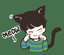 Jimmy sweet Boy (EN) sticker #14153836