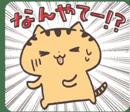 Kansaiben Naynko Christmas & New Year! sticker #14155065