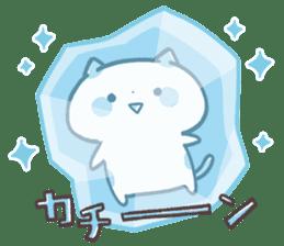 Kansaiben Naynko Christmas & New Year! sticker #14155068