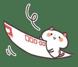 Kansaiben Naynko Christmas & New Year! sticker #14155084