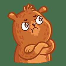 Andy Bear sticker #14158930