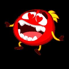 Crazy Tomo - Animated 01