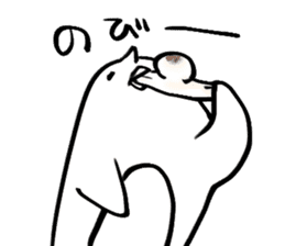 Doodle penguin Sticker2 sticker #14163628