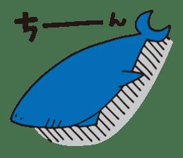 Shark Vincent 2 sticker #14164469