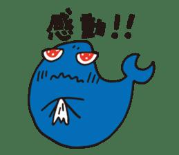 Shark Vincent 2 sticker #14164476
