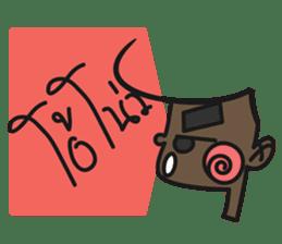 Mr.Hoksak sticker #14164778