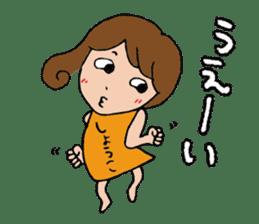 I'm shoko sticker #14165318