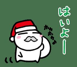 Maruo days of Winter sticker #14166763
