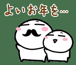 Maruo days of Winter sticker #14166770