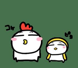 Maruo days of Winter sticker #14166772