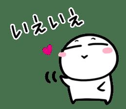 Maruo days of Winter sticker #14166785