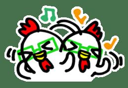 Kokkonosuke sticker #14167246