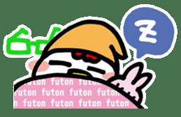 Kokkonosuke sticker #14167264
