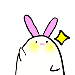 move your rabbit