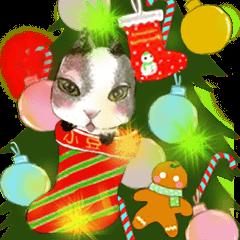 B&Y-Happy Christmas (animated)