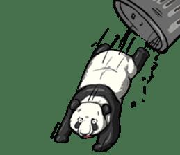 PANDA!! PANDA!! sticker #14198155