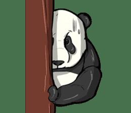 PANDA!! PANDA!! sticker #14198172