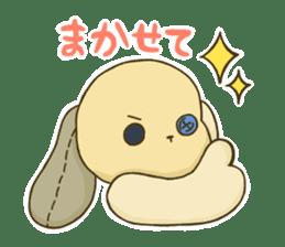 Everyday life of fluffys sticker #14198578