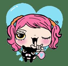 Noo dang (Sexy girl) sticker #14198936
