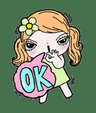 Noo dang (Sexy girl) sticker #14198941