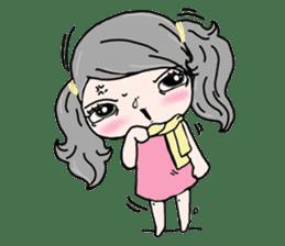 Noo dang (Sexy girl) sticker #14198944
