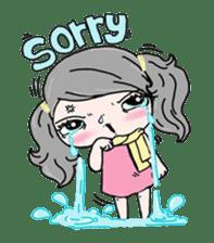 Noo dang (Sexy girl) sticker #14198945