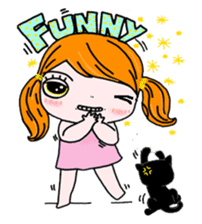 Noo dang (Sexy girl) sticker #14198948