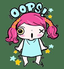 Noo dang (Sexy girl) sticker #14198949